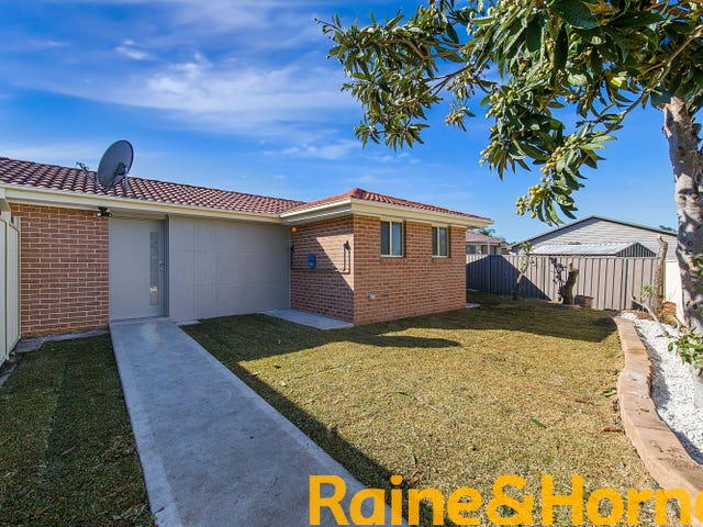 164A Quarry Road, Bossley Park, NSW 2176