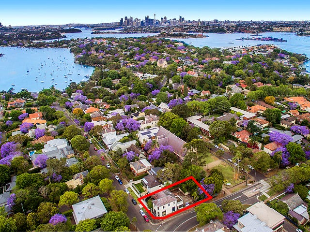 39 Alexandra Street, Hunters Hill, NSW 2110