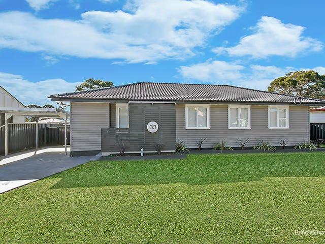 33 Melanesia Avenue, Lethbridge Park, NSW 2770