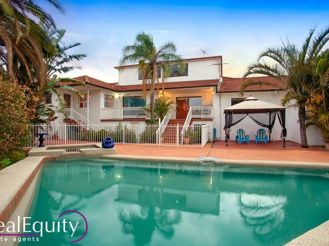 3 Digby Place, Chipping Norton, NSW 2170