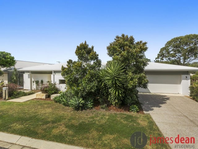 5 Macquarie Street, Wakerley, Qld 4154