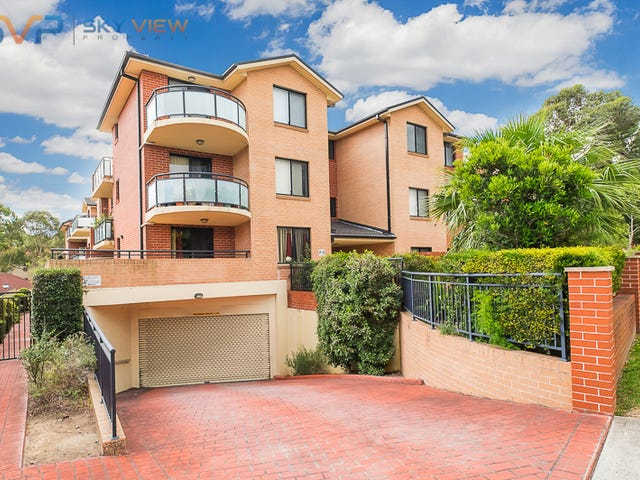 14/31 Myrtle Rd, Bankstown, NSW 2200