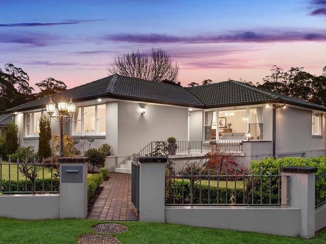 91 Lamorna Avenue, Beecroft, NSW 2119