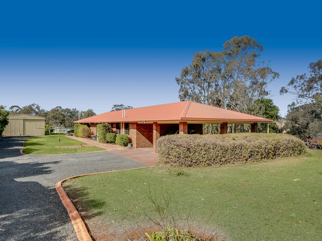 71 Valley View Drive, Meringandan West, Qld 4352