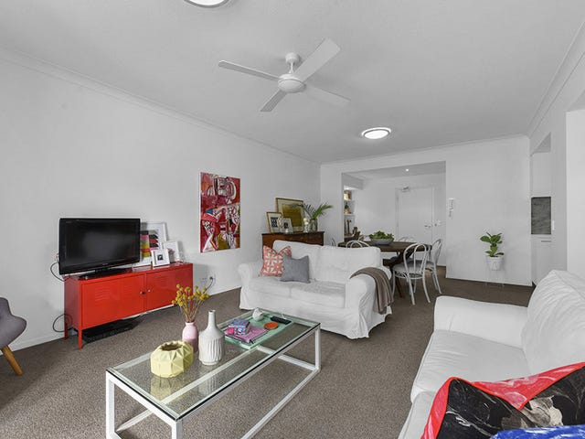 8/145 Sydney Street, New Farm, Qld 4005