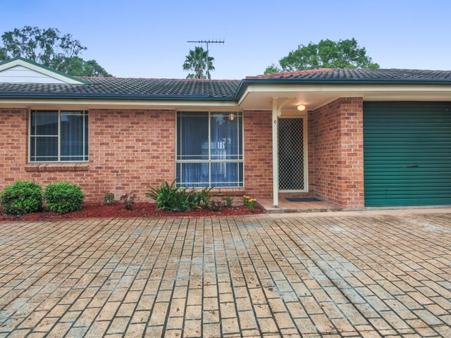 Unit 6, 14 First Street, Kingswood, NSW 2747
