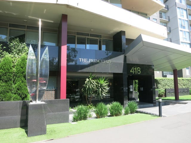 75/418 St Kilda Road, Melbourne, Vic 3000