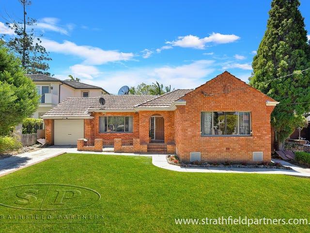 5 Strathfield Avenue, Strathfield, NSW 2135