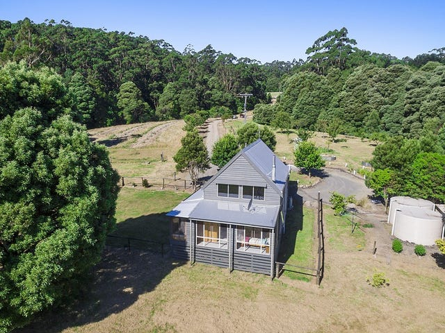 5030 Colac-Lavers Hill Road, Lavers Hill, Vic 3238