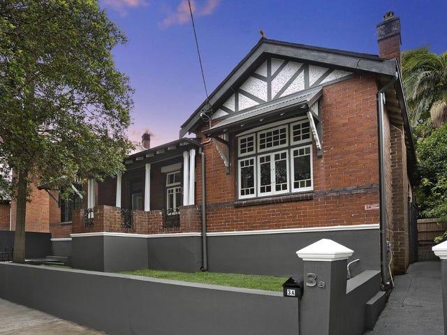 3A Hunter Street, Lewisham, NSW 2049