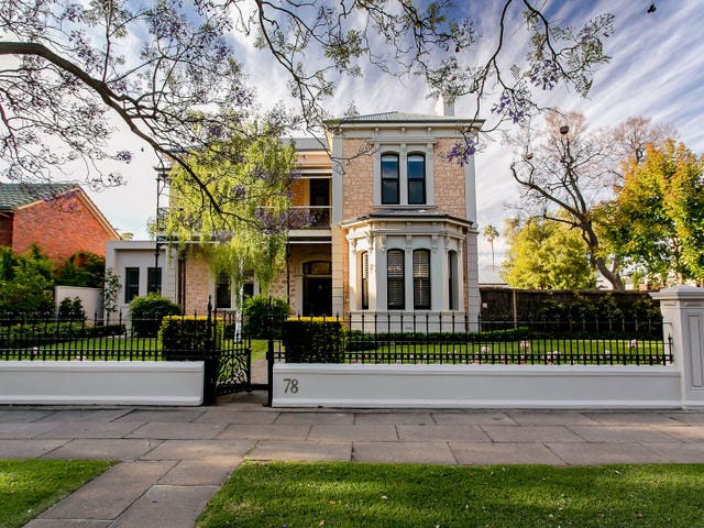 78 Barnard Street, North Adelaide, SA 5006