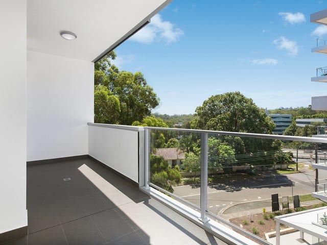 602/71 Ridge Street, Gordon, NSW 2072