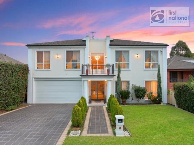 8 Jasper Street, Quakers Hill, NSW 2763