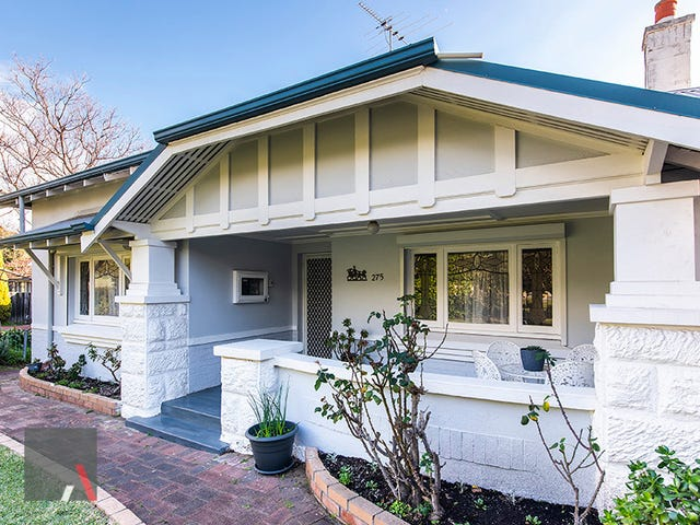 275 Curtin Avenue, Cottesloe, WA 6011