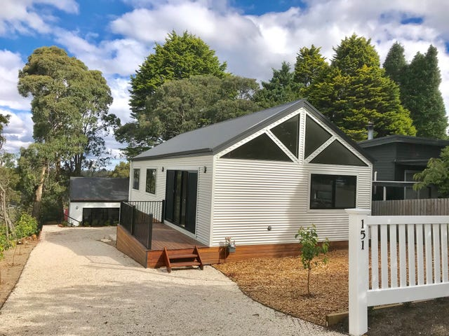 151 Hat Hill Rd, Blackheath, NSW 2785