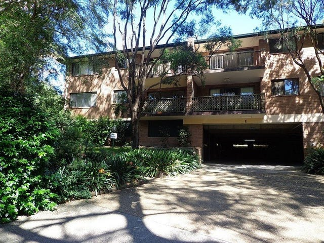 88/192 Vimiera Road, Marsfield, NSW 2122