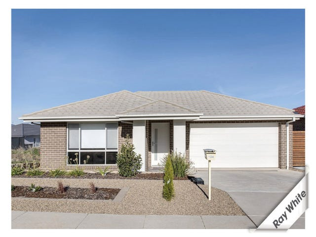 134 Ida West Street, Bonner, ACT 2914