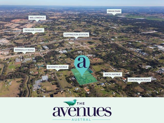 65 Seventh Avenue, Austral, NSW 2179