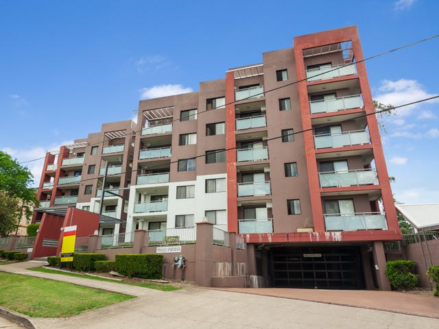 22/17-21 Bruce St, Blacktown, NSW 2148
