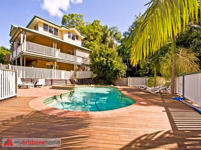 Bielby  Road, Kenmore, Qld 4069