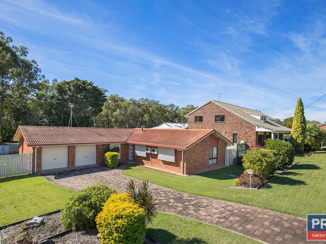 10 Carmen Close, Granville, Qld 4650