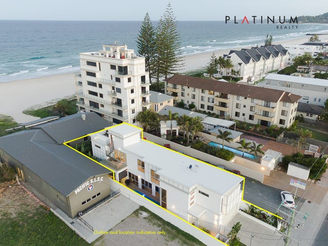 Palm Beach, address available on request