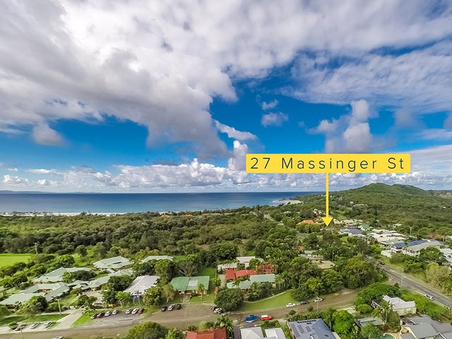 27 Massinger Street, Byron Bay, NSW 2481
