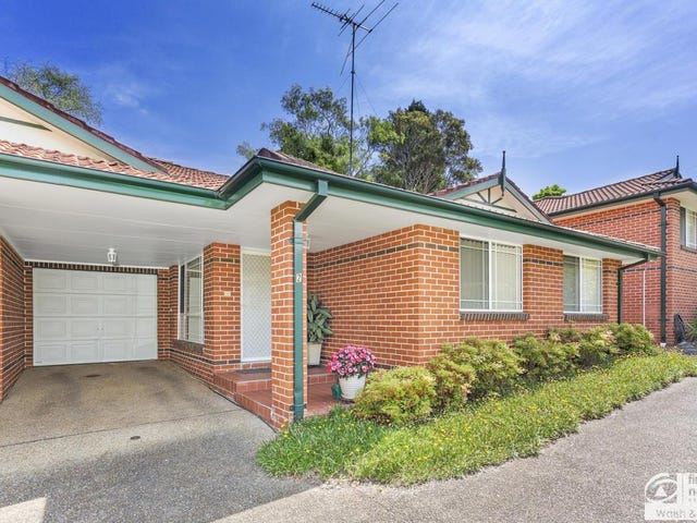 2/105 Gumnut Road, Cherrybrook, NSW 2126