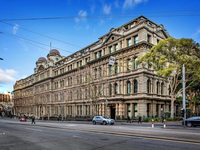 420/67 Spencer Street, Melbourne, Vic 3000