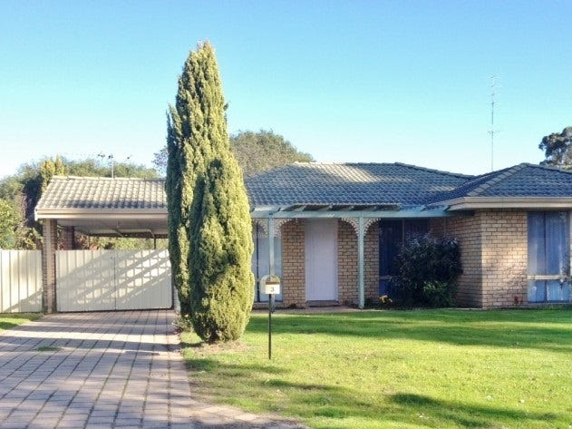 3 Pearce Court, Usher, WA 6230