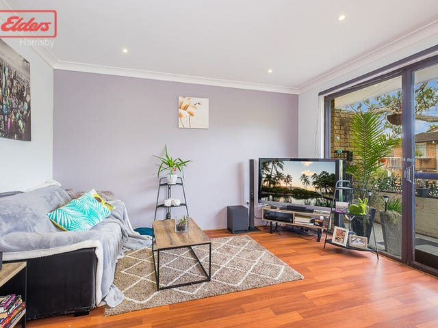 17/48 Hunter St, Hornsby, NSW 2077