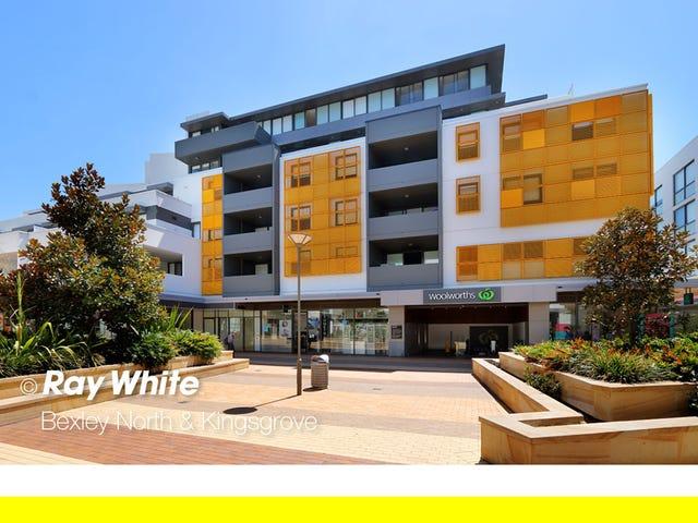 306D/11 Mashman Avenue, Kingsgrove, NSW 2208