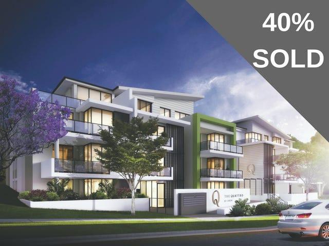 65-71 Depper Street, St Lucia, Qld 4067