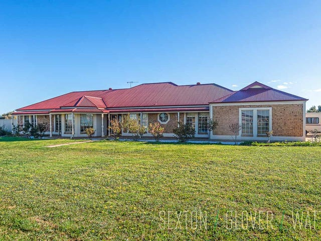 85 Lockaba Drive, Willyaroo, SA 5255