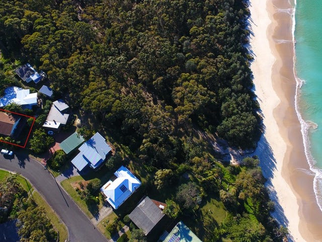 106 Matron Porter Drive, Narrawallee, NSW 2539