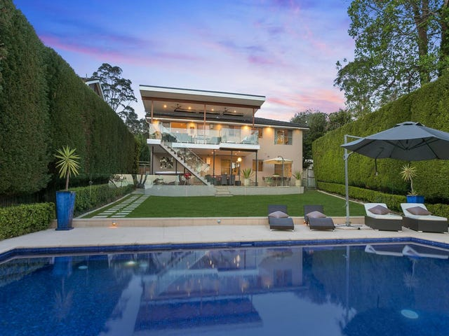 9 Drumcliff Avenue, Killarney Heights, NSW 2087
