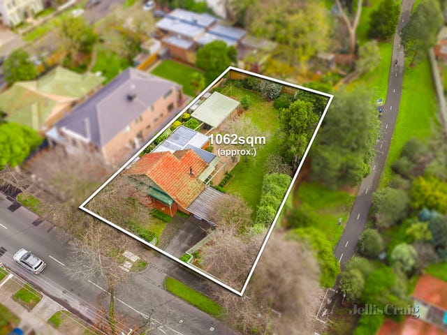 109 Prospect Hill Road, Camberwell, Vic 3124