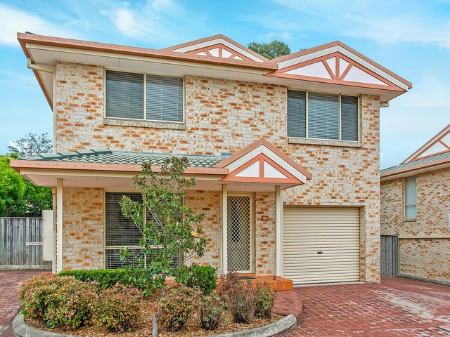 3/14 Filey Street, Blacktown, NSW 2148