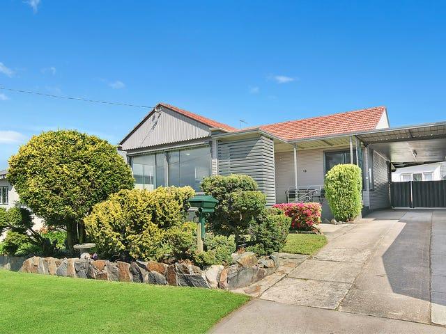 13 Freeman Street, New Lambton, NSW 2305