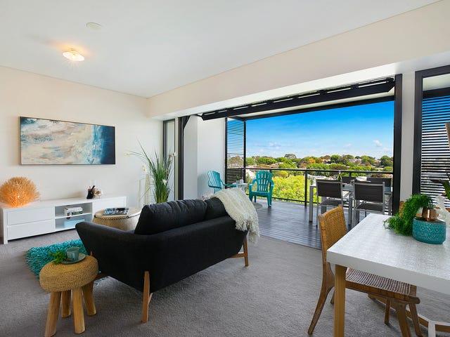 603/7 Sterling Circuit, Camperdown, NSW 2050