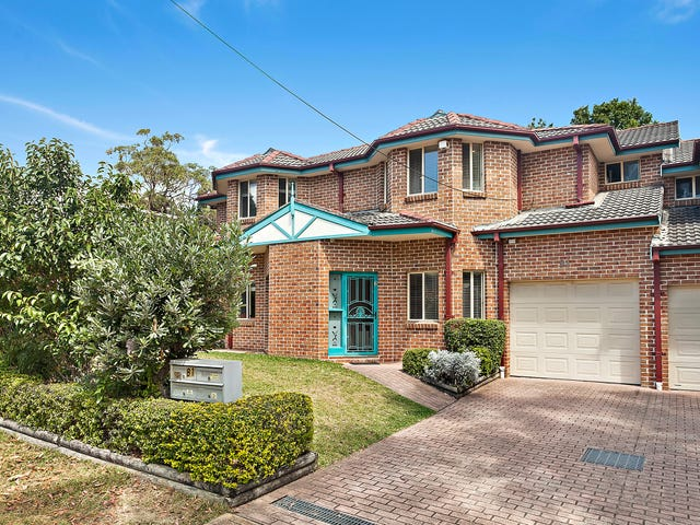 2/81 Yathong Road, Caringbah, NSW 2229