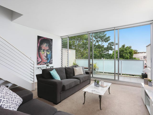 41/21 Coulson Street, Erskineville, NSW 2043