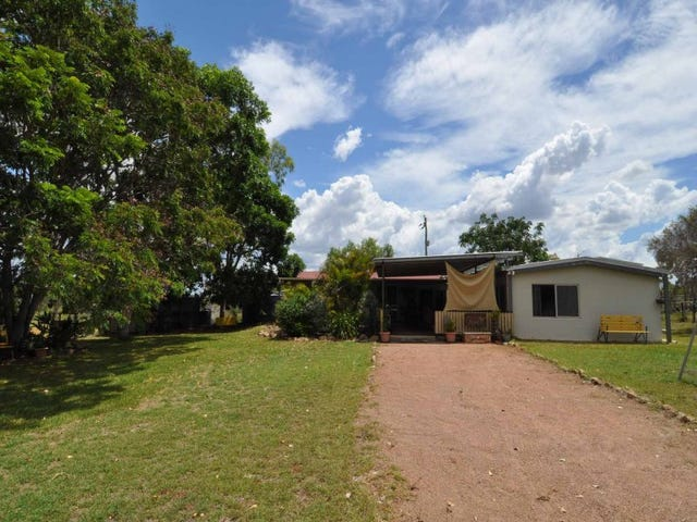 173 Featherby Road, Charters Towers, Qld 4820