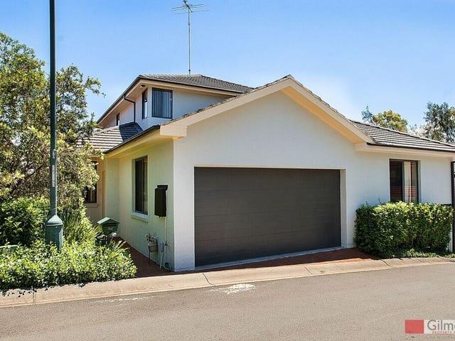 8 Jacqui Circuit, Baulkham Hills, NSW 2153