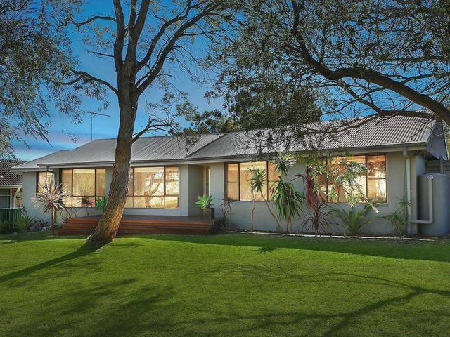 21 Graham Avenue, Miranda, NSW 2228