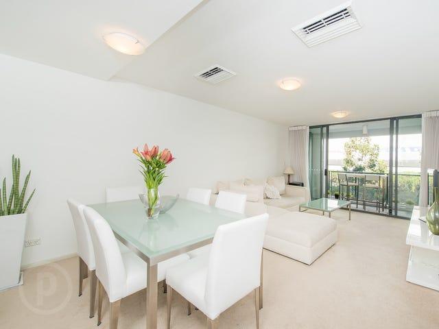 2226/178 Grey Street, South Brisbane, Qld 4101