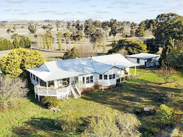 452 O'Connell Plains Road, O'Connell Via, Bathurst, NSW 2795
