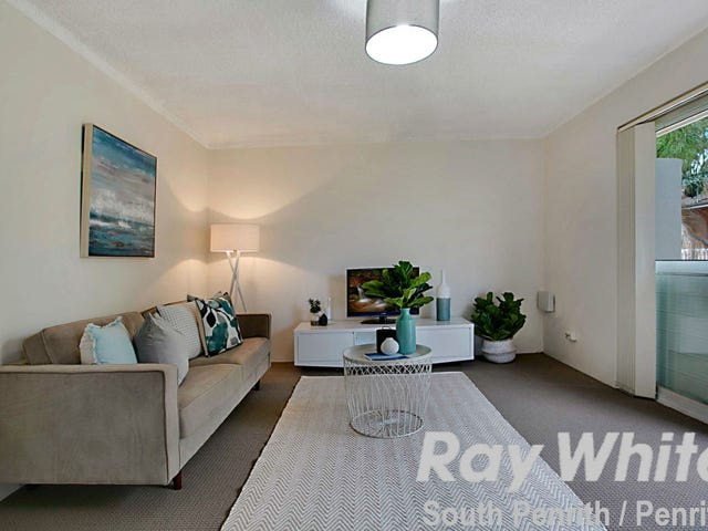 17/324 Jamison Road, Jamisontown, NSW 2750