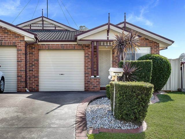 23A Dunna Place, Glenmore Park, NSW 2745