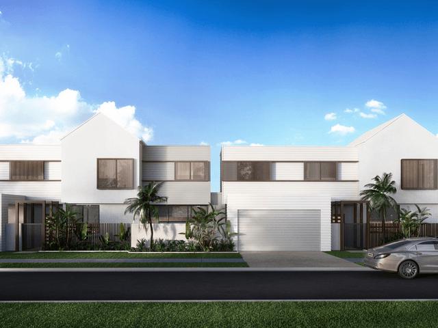 75 Sunshine Parade North Villa & South Villa, Miami, Qld 4220